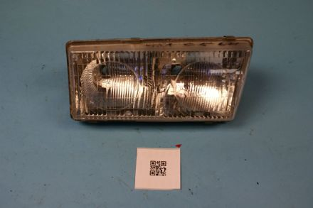 1997-2004 Corvette C5 LH USA Spec Headlamp 16517251 16514427, Used Good